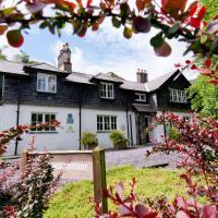 YHA Idwal Cottage