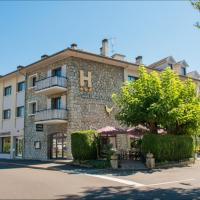 Hôtel Catalpa, hôtel à Annecy