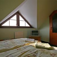 Ubytovanie Biely Dom, hotel in Ružomberok
