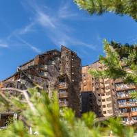 Résidence Pierre & Vacances Saskia Falaise, hotel in Avoriaz