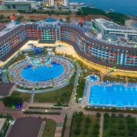 Lonicera Resort & Spa Hotel - Ultra All Inclusive, отель в Авсалларе