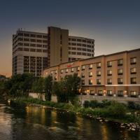 Courtyard by Marriott Reno Downtown/Riverfront, hotel in Reno