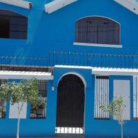 Ramirez House