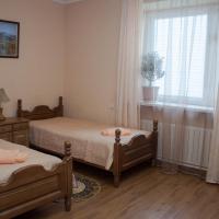 Domashny Hotel, hotel in Penza