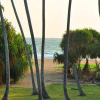 Ocean View, hotel in Bentota