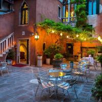 Hotel San Moisè, hotell i Venedig