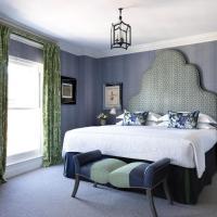 Charlotte Street Hotel, Firmdale Hotels, hotel en Oxford Street, Londres