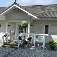 Natur pur, Hotel in Neustadt