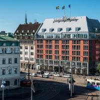 Hotel Opera, hotel in Gothenburg