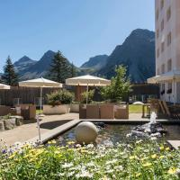 Sunstar Hotel Arosa, hotel in Arosa