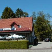 Hotel Pension Haus Irene, Hotel in Hohwacht (Ostsee)