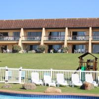 Glenmore Sands Beach Resort, hotel in Port Edward