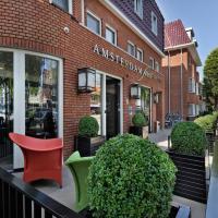 Amsterdam Forest Hotel, hotel in Amstelveen