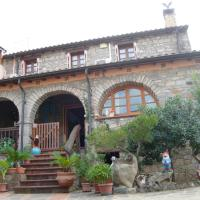 Il Nido dell'aquila, hotell i Sardara
