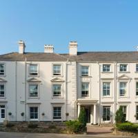 New Bath Hotel & Spa, hotel in Matlock