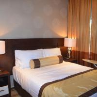 Lakewood Luxury Apartments Abuja