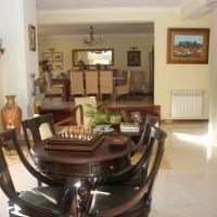 Quartos em vivenda serra da Estrela, hotel in Celorico da Beira