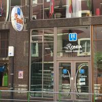 Hotel La Ronda, hotel in Castro-Urdiales