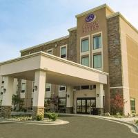 Comfort Suites Billings, hotel in Billings