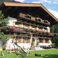 Ferienwohnungen Weberbauer, hotel in Sankt Martin bei Lofer