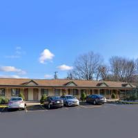 Cheshire Welcome Inn, hotel in Cheshire