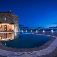 The View Village - Villas Suites & Spa, ξενοδοχείο στο Καρπενήσι