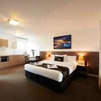 Takalvan Motel, hotel in Bundaberg