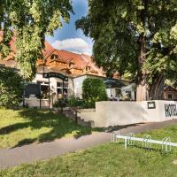 Hotel Knorre, hotel in Meißen