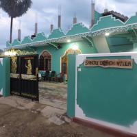 Sanju Beach Villa, Hotel in Trincomalee
