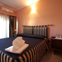 Airport Hotel, hotel a Fiumicino