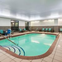Residence Inn Chattanooga Downtown, hotel in Riverfront, Chattanooga