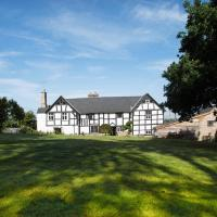 Lower Wythall B&B