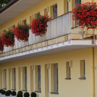 Hotel Drive In Motel