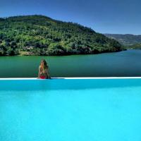 Douro Royal Valley Hotel & Spa, hotel in Riba Douro