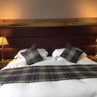 Ravelston House, hotel in Musselburgh