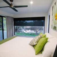 The Riverview BnB, hotel em Mildura