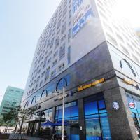 인터시티 서울 호텔