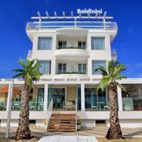 Baldinini Hotel, hotel in Rimini
