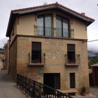 Casa Rural Baigorrietxea