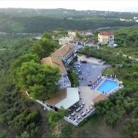 Zante View Studios & Villas