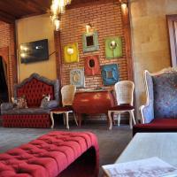 Arasta Konak Boutique Hotel