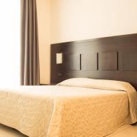 Hotel I Crespi, отель в Гроссето