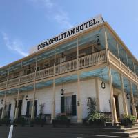 Cosmopolitan Hotel, hotel in Old Town, San Diego