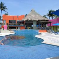 Hotel Suites Mediterraneo Boca del Rio Veracruz