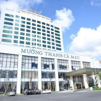 Muong Thanh Luxury Ca Mau Hotel, khách sạn ở Cà Mau