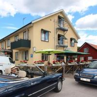 Orrefors hotell & restaurang, hotel in Orrefors