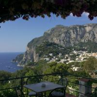 La Reginella, hotel in Capri
