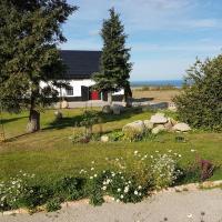 Bästekille Gårdshotell, hotell i Kivik