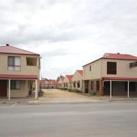 Port Vincent Motel & Apartments, hotel em Port Vincent