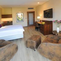 Hotel Kramer, hotel v destinaci Opava
